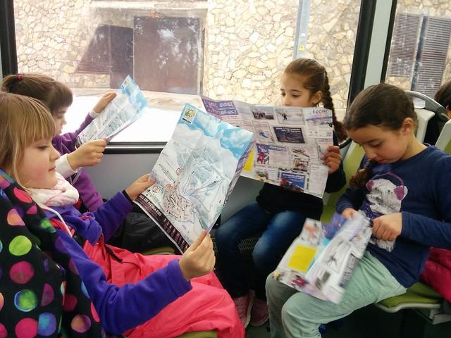 1516 CI Excursió a Núria
