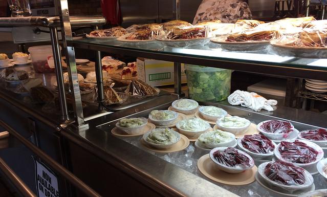 Sokolowski's Salads
