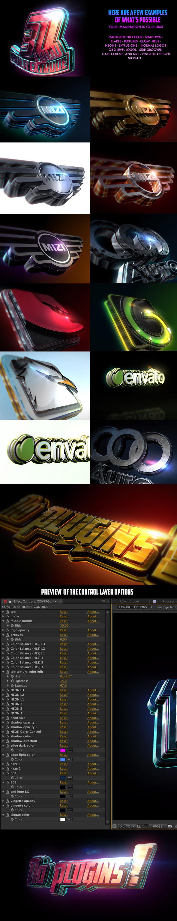 extra examples