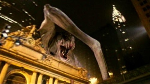 Cloverfield - screenshot 10