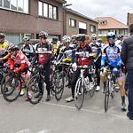 Rotselaar Junioren 23-04-2016