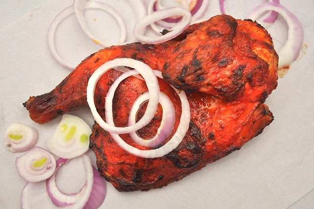 tandoori chicken 3