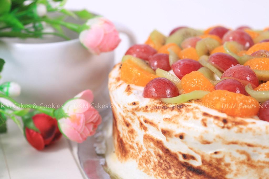 2. Cheesecake DKM cakes 2