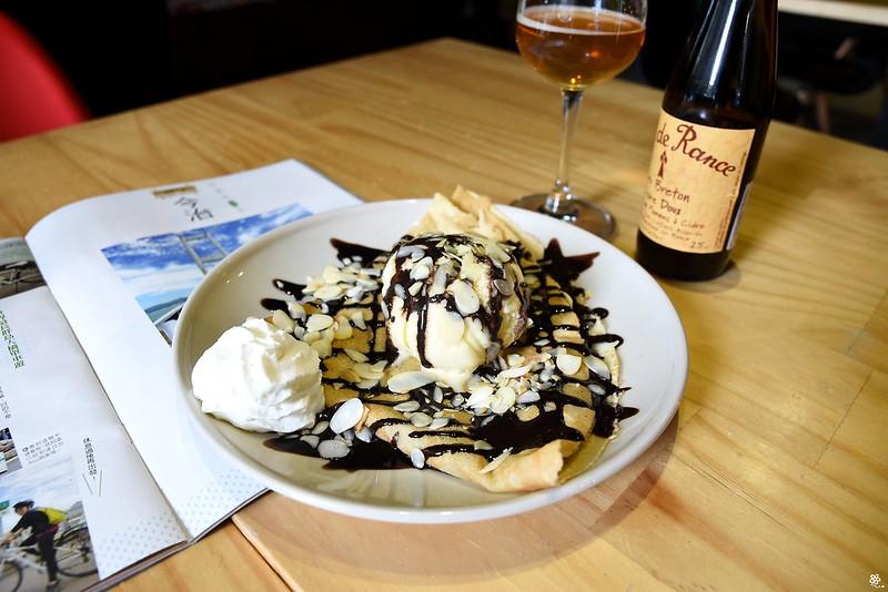 Le Puzzle Creperie & Bar 法式薄餅小酒館板橋早午餐推薦新埔站美食 (71)
