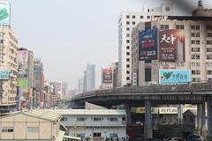 高雄地下化工程 Kaohsiung Railway Underground Project
