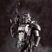 Fallout // Power Armor by Mike Rollerson Photography