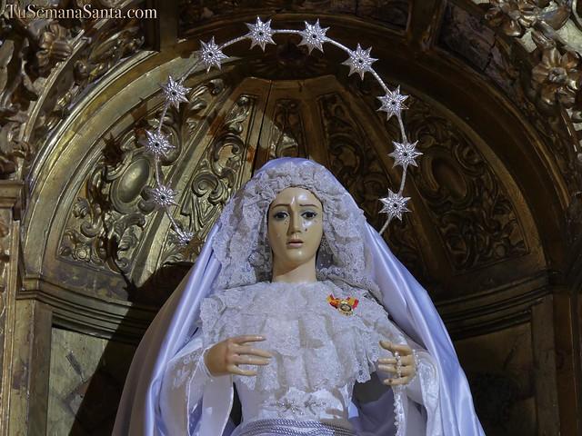 María Santísima de la Esperanza de Pascua