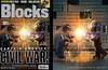 My Civil War Cover Photo for Blocks Magazine Issue 19