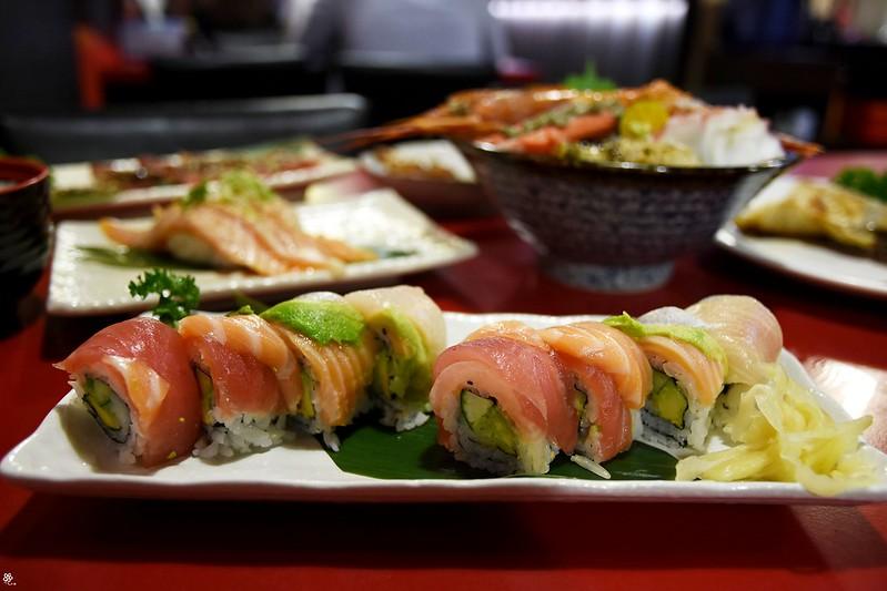 八八食堂菜單板橋海鮮日式料理拉麵生魚片推薦 (36)
