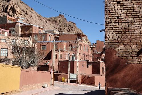 heritage iran historicalvillage unescotentativelist everprosperious