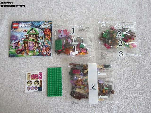 Lego Elves 41174 p4