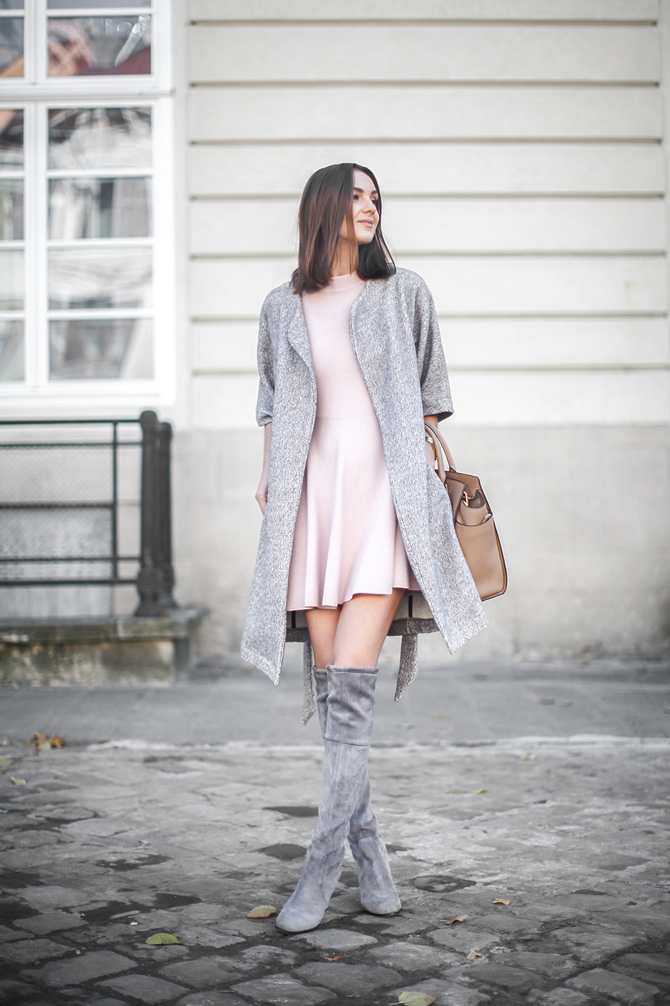 pastel-dress-winter-spring-outfit-boots