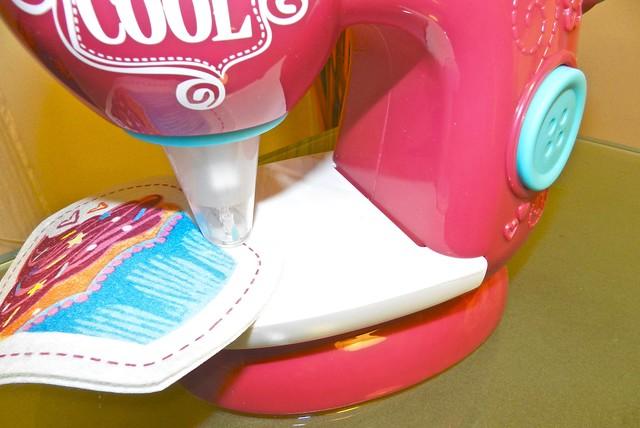 macchina da cucire Sew Cool
