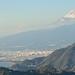 長岡纜車.山頂站眺望富士山  in Japan  Shizuoka Prefecture . izunokuni 日本伊豆の国市  DSC_7462 by Ming - chun ( very busy )