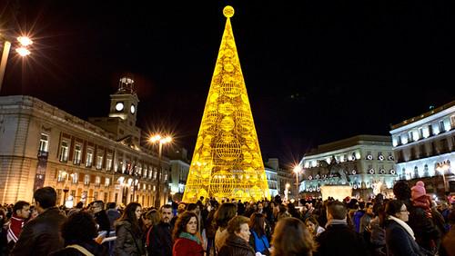 Natal Espanha 2015