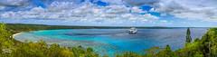 Lifou New Caledonia