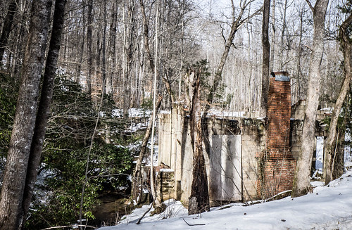 Trammel Mill