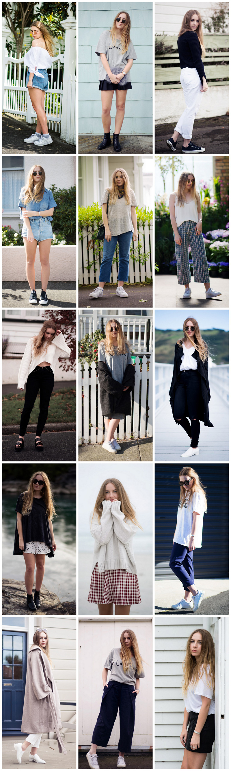 StolenInspiration.com | New Zealand Fashion Blogger Outfits 2015 Style