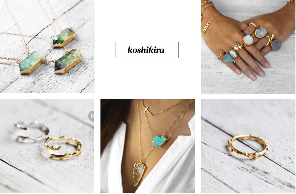 jewellery koshikira