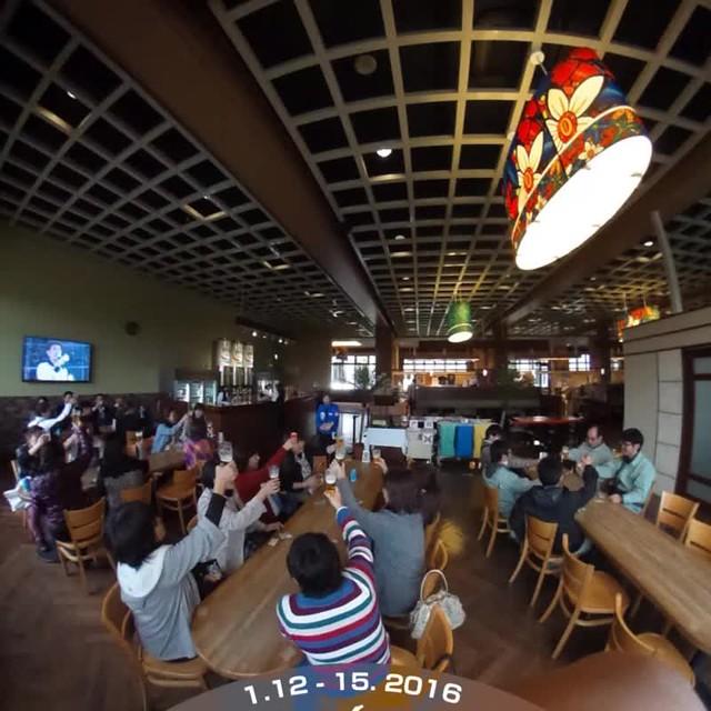 Photo:オリオン・ビール工場 okinawa 1.12 - 15. 2016 By 1zumi 0KAN0