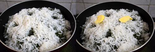 Persian Dill Rice-11