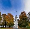 Strafford Meeting House Strafford, Vermont 10052015000030