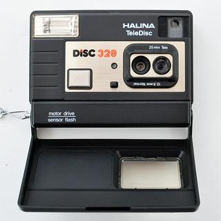 Halina TeleDisc 328