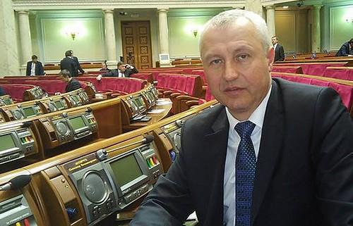 депутат Дегтярчук