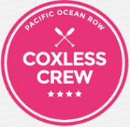 The Coxless Crew Logo