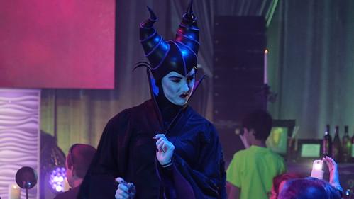 Club Villain at Disney's Hollywood Studios in Disney World (77)