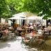 Stiegl-Biergarten, Salzburg by [m]apugrafie
