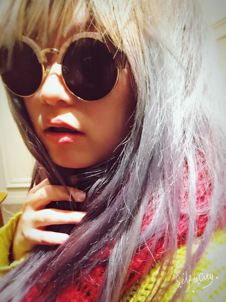 20160128 Finlay 眼鏡