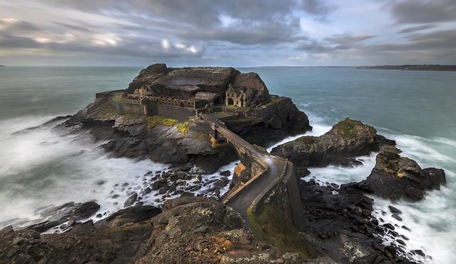 Après la pluie ... vient le Breton ☺(Breizh)