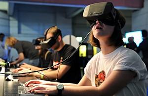 Мільярд — за віртуальну реальність