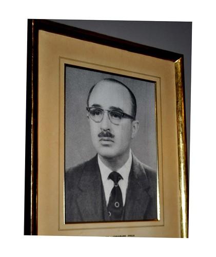 Hipólito Larrabure Price (1909 - 1983)