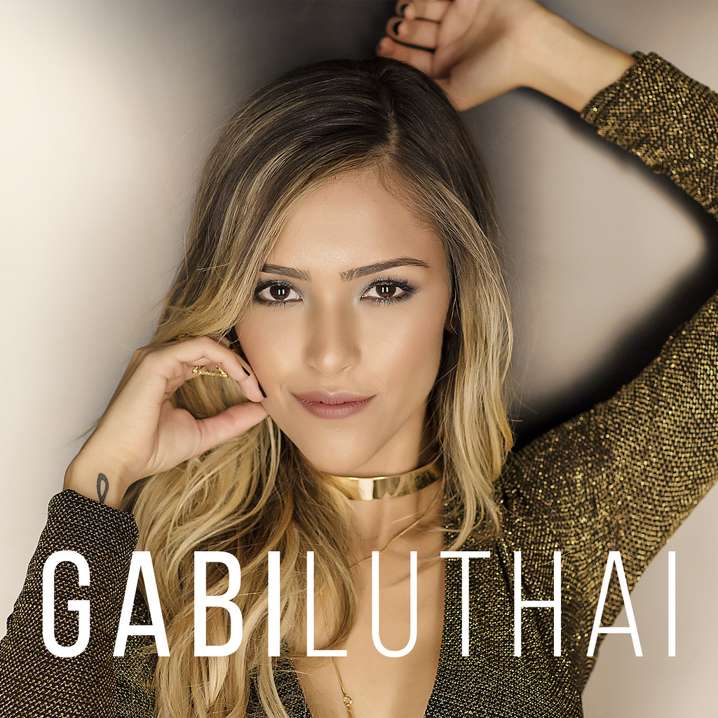 Gabi Luthai - Gabi Luthai