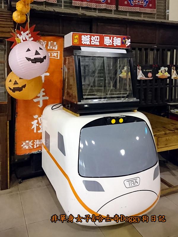 臺鐵新烏日vs高鐵台中站18
