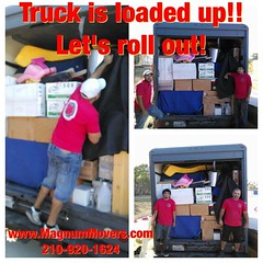 Call today for great rates. 210-920-1624 www.magnummovers.com @magnummovers #magnummovers