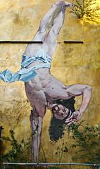 Bristol Street Art 1