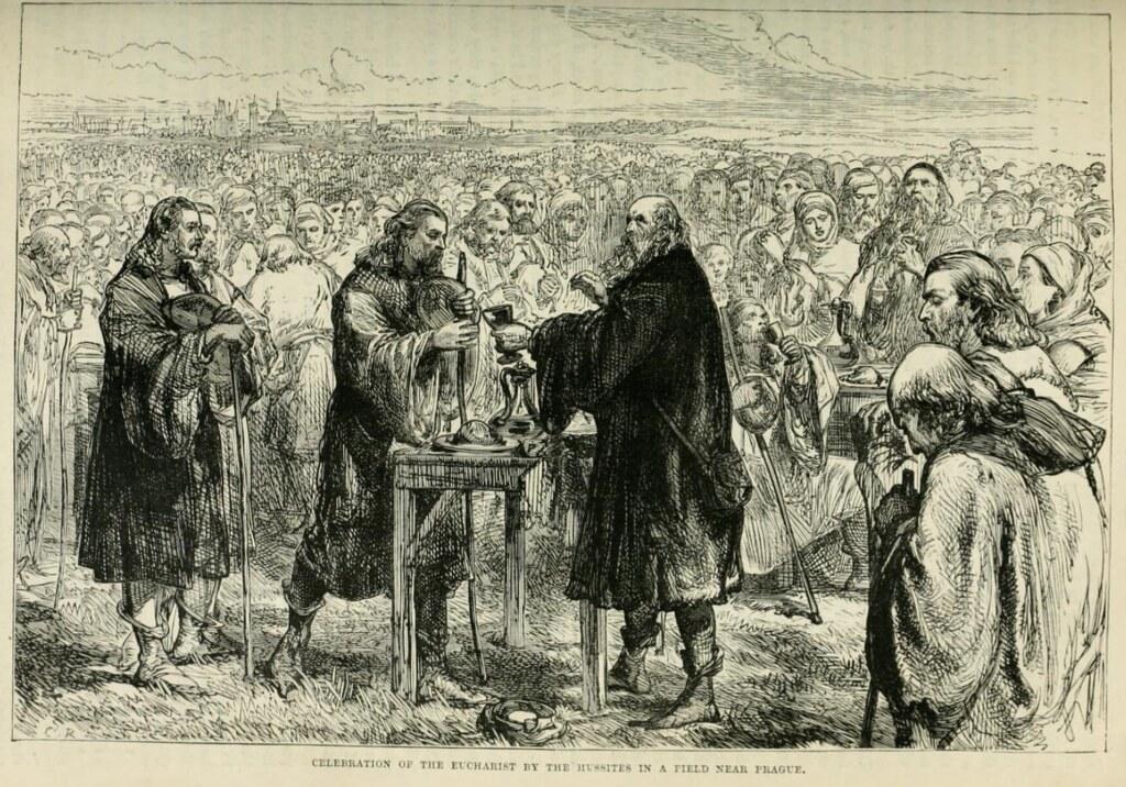Reformation - Hussite Celebration