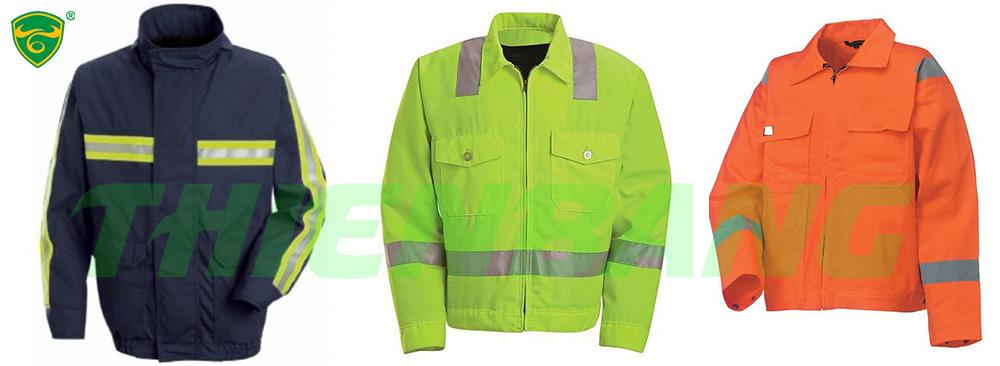 áo phản quang phượt áo khoác