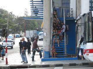 In lieu of an Internet cafe in Cuba