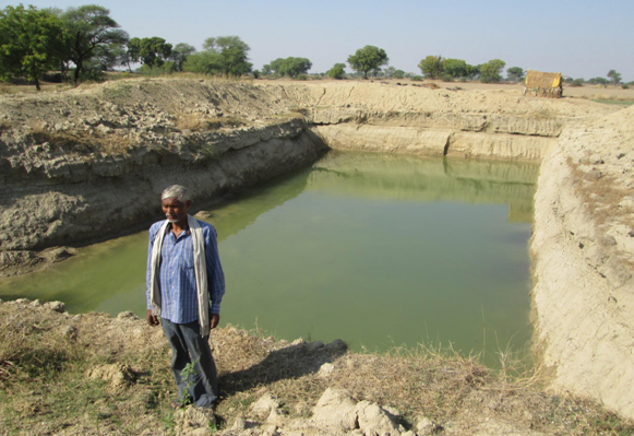 मैयादीन का तालाब