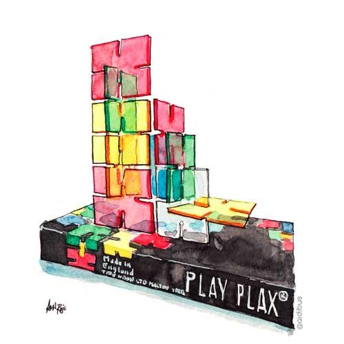 Play Plax