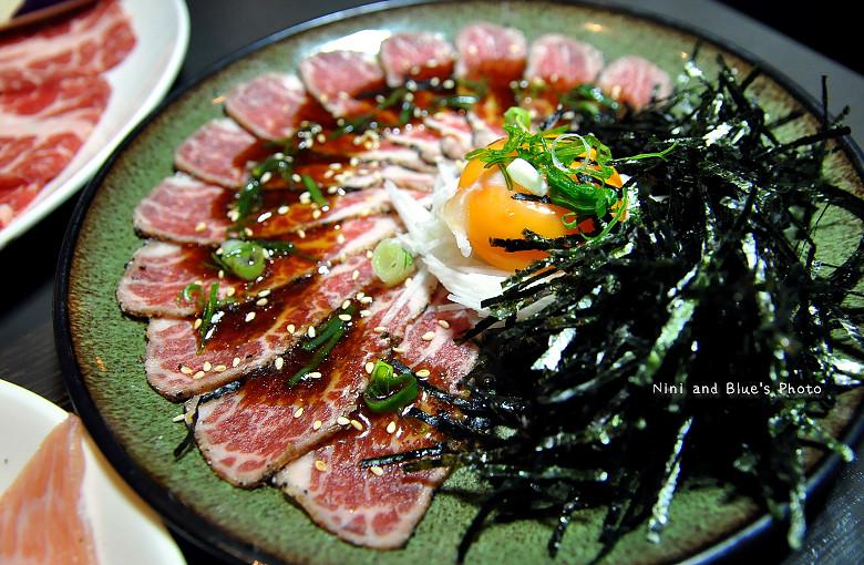 台中燒肉肉肉燒肉23
