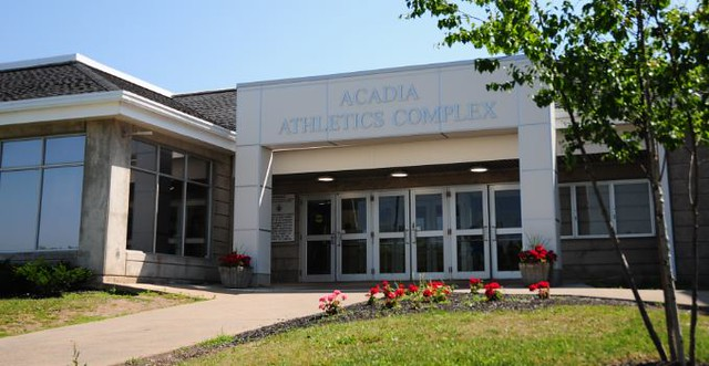Athletics Complex