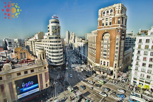 atrações imperdíveis de Madri