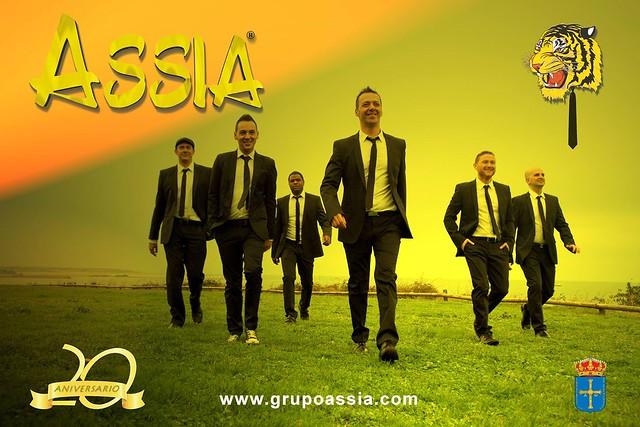 Assia 2015 - grupo - cartel