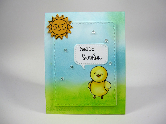Hello-Sunshine-Chick