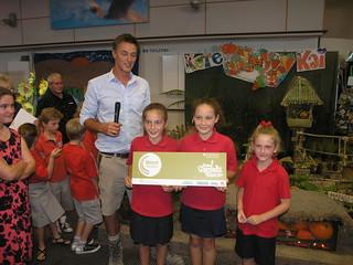 Oderings School Gardens Show 2016